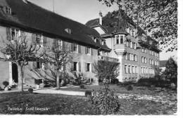 SUISSE - DELEMONT - Ecole Normale - Suisse