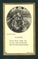 LA NATIVITA' - Mm. 72x110 - E - RB - CASA EDITRICE AC - SERIE. A. N. 73 - Religion & Esotérisme