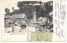 JAPON - JOKOHAMA - Hundred Steps - Non Classés