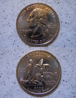 USA 25 Cent - 2005 - California 1850                              (X102) - Federal Issues