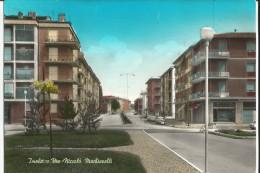 IMOLA - VIA NICCOLO´ MACCHIAVELLI - Bologna