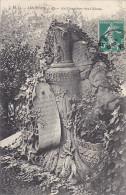 22847 ASNIERES - Trois 3 Cpa Cimetiere Des Chiens -39  Et24 BF Paris, 9 H D - Bob 1886-1900 - Asnieres Sur Seine