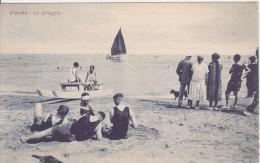 Viserba - La Spiaggia - Rimini