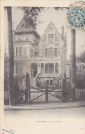 22849 ARCACHON - Villa Giroflée - Sans Ed - Arcachon