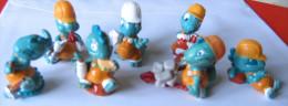 Kinder Série 7 Drolly Dinos Dinosaure N°1 / 3 / 4 / 6 à 9 - Kinder & Diddl