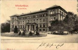 Winterthur - Technikum - ZH Zurich