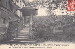 22854 ARGENTEUIL -  Maison D'Heloïse Interieur - Escalier  68 Ed ? Guyollot