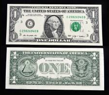 USA 1 Dollar.. North American Banknotes. UNC. 1PCS. - Autres