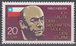 DDR 1921 Postfrisch ** (16301) - Neufs