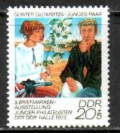 DDR 1884 Postfrisch ** (9105) - Neufs