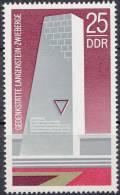 DDR 1878 Postfrisch ** (17510) - Neufs