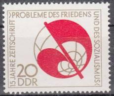 DDR 1877 Postfrisch ** (17515) - Neufs