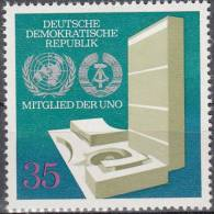 DDR 1883 Postfrisch ** (17518) - Neufs