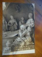 Les Saints De Solesmes. La Madeleine Au Tombeau Du Christ - Santi