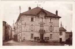 REGNY - Poste Et Mairie     (64175) - Autres Communes