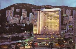 Hong Kong Hilton - China (Hongkong)