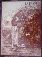 La France Lointaine Afrique Occidentale Française Par Georges Hardy - Boeken, Tijdschriften, Stripverhalen