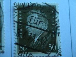 Deutsches Reich Michel 417 - Allemagne
