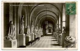 78 CHÂTEAU DE VERSAILLES   Galerie Des Tombeaux 1907 - Versailles (Château)