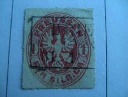 Preussen Michel 16 A - Prusse
