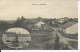 Malroy   Le Hameau - Frankreich