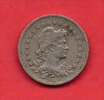 BRASIL, 1930,  XF Circulated Coin, 200 Reis, Copper Nickel, Km519, C1778 - Brazilië