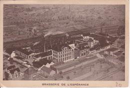 CPA Schiltigheim - Brasserie De L'Espérance - 1941 (0641) - Schiltigheim