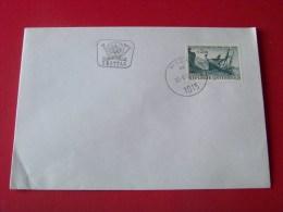 Österreich  Ersttags   Brief   1973    Mi. 1421     ( T - 16 ) - Entiers Postaux