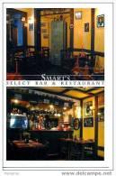 BUCHAREST Smart´s Bar And Restaurant - Roemenië