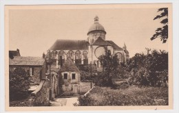 (RECTO / VERSO) - PROVINS - EGLISE SAINT QUIRIACE - Provins