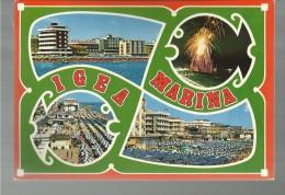CARTOLINA  DI  IGEA MARINA - Rimini