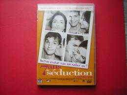DVD  7 ANS DE SEDUCTION    ASHTON KUTCHER  AMANDA PEET - Comedy