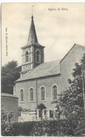 SENY (4557) Eglise - Tinlot