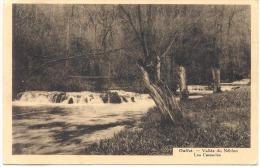 OUFFET (4590) Vallée Du Néblon - Les Cascades - Ouffet