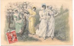 Femmes - Illustrateur MM VIENNE - 257 - Vienne