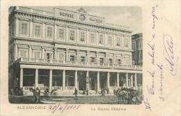 """CPA EGYPTE """"Alexandrie"""" - Alexandria"""