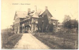 STOUMONT (4987) Maison St Edouard - Stoumont