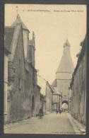 18  - Dun Sur Auron - Maison De Charles VII Et Beffroi - 2362 - Dun-sur-Auron