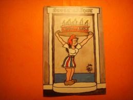 15 ) Centenaire Ecole Laique : 2 Scans : Rarissime - 1980-1989