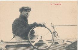 AVIATION )) LATHAM  39 - Aviatori