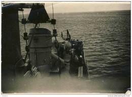 Militaria  Navy - Guerra