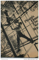 PHOENIX HOUSE NEW YORK 1972 FIVE YEAR REPORT 26 PAGES + 2 DOCUMENTS ET PHOTOS - Books, Magazines, Comics