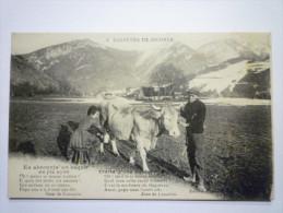 BAGNERES-de-BIGORRE  :  En Ahrounta' Uo Baquo En Plé Ayré.... - Bagneres De Bigorre