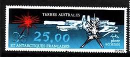 TAAF 1982-P.A. N°78** TERRES AUSTRALES PAR MATHIEU - Poste Aérienne