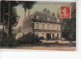 ROLLOT - Château De La Madeleine - Très Bon état - Other Municipalities
