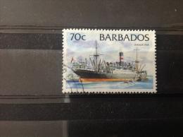 Barbados - Schepen (70) 1994 - Barbados (1966-...)