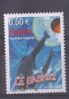 Mayotte N ° 148** - Mayotte (1892-2011)