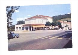 """France, Rhône Alpes, Loire 42, L'Hopital Sur Rhins Hôtel Restaurant """"Le Favières"""" - Non Classés"""