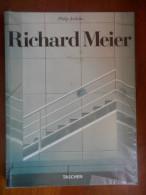 Richard Meier  (Philip Jodidio)  éditions Taschen De 1995 - Art