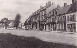 """Nord  Wormhout  """"  Grande Place Coté Est  """" - Wormhout"""